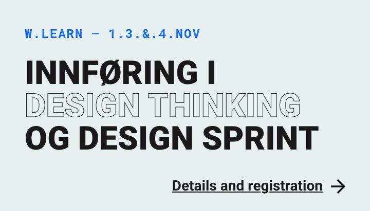 https://info.webstep.no/community/learn/innfoering-i-design-thinking-og-design-sprint
